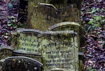 Cementeries and Graveyards