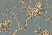 PRODUCTS: Wallcoverings