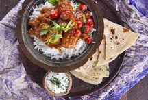 durban curries