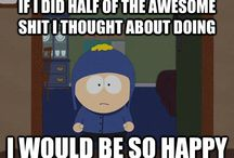 South Park memes