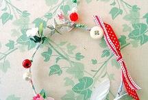 Decor : Wreaths