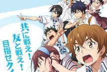2017 Summer Anime