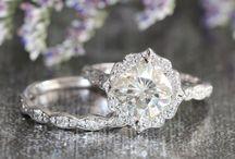 WEDDING | ENGAGEMENT RINGS
