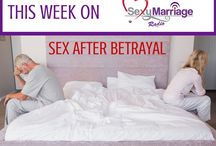 Sexy Marriage Radio / So what is Sexy Marriage Radio all about?  Put simply … sex.  There are many resources across the Web about sex, but many (if not most) are not helpful, healthy, or appropriate. Sexy Marriage Radio is honest, open, straight-forward talk about sex and marriage.  New shows air each Wednesday.  Want to know a bit more?  You can read more about the hosts and listen to past episodes here: http://sexymarriageradio.com/