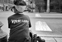 Street Phonography by Josh Humble / Most images photographed with my Samsung Galaxy S4 phone.