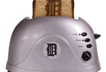 Detroit Tigers / by Amanda Winchell M