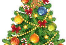Karácsonyfa (PNG)