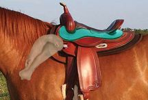Saddle Fit: Western Saddles