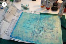 Crafts- Journalling inspiration