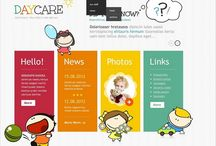 Day Care Website