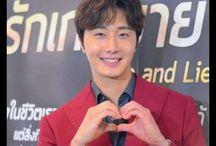 Jung Il Woo / Jung Il Woo koreai színész