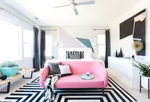 Rooms & Furniture I love!