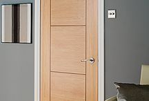 Pintu panel 24