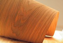 Dyha = Veneer, Ply / Furniture materials (what is what)