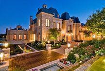 Amazing exteriors
