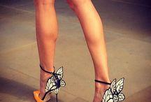 Calzado favorito  / Mi Calzado favorito