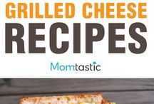 Cheese Recipes / Cheese Recipes