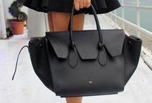 Tyylikkästä mustaa