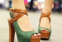 Shoes, shoes, shoes...gorgeous