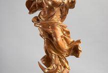 Śląscy rzeźbiarze barokowi lub ze Śląskiem związani
