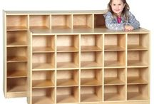 Furniture - Bookcases, Cabinets & Shelves