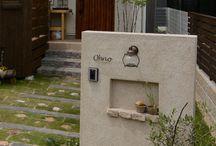 HOUSE outdoorfacility