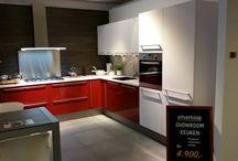 Showmodel keuken 66 / Showroomopruiming bij Grando Keukens & Bad Hoorn.   Verschillende showmodellen zoeken een nieuwe eigenaar. Wij gaan plaats maken voor de najaarscollectie van 2014 en bieden deze showkeukens aan met zeer hoge kortingen.