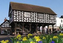 Day Trips from the West Midlands / Doable from Dudley :)