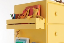 Kids Room / by Kim Mitchell