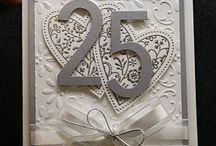 Stamping - Anniversary / by Melanie Simington