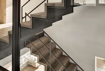 In Love With *Staircases*