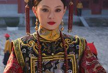 stile cinese