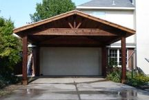 Carport Extension