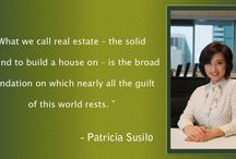 Patricia Artawijaya Susilo – Real Estate Agent in Australia