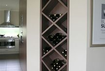Wine Storage Ideas / Creative ideas for wine cellars