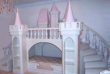 Tinleys big girl room