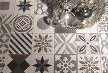 ID - Floor Tiles
