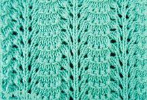My favourite patterns