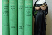 Loeb Classical Library / Loeb Classical Library volumes, wherever they are. See the whole Loeb Classical Library at  http://www.hup.harvard.edu/loeb