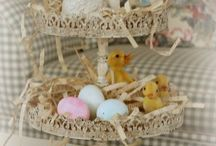 Easter and Spring: Decked Out!