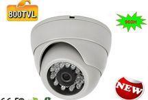 Κάμερες / Συστήματα Παρακολούθησης CCTV