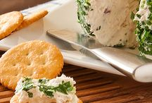 Appetizers, Dips, Sauces, Butters and Spreads / A collection of recipes for DIPS, SAUCES, BUTTERS AND SPREADS. Appetizers , Finger foods / by Kelly Blizzard