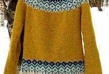 strikkegensere