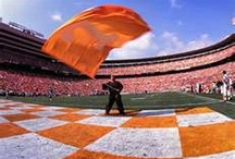 Tennessee VOLS / by Bethany Tramel