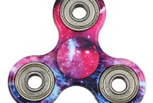 Fidget Spiners