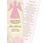 Plantable Seed Paper Bookmarks / A great selection of custom plantable seed paper shapeed bookmarks made of wildflowers you can select from. Choose various regions or wildflower seeds. Use for any occasion, perfect favor!