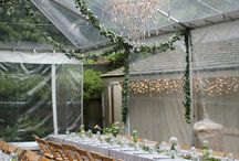 Pure Theming  I  Events in Tents