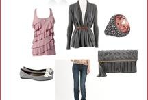 Clothes / Follow me at - https://www.facebook.com/AimeeSellsHomes