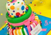 idee per torta serena