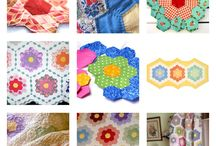 quilts I love / by Mary Dugan